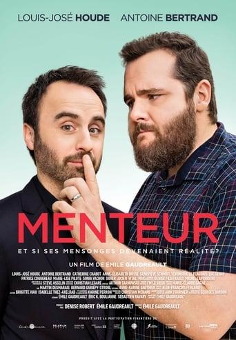 Image du film Menteur