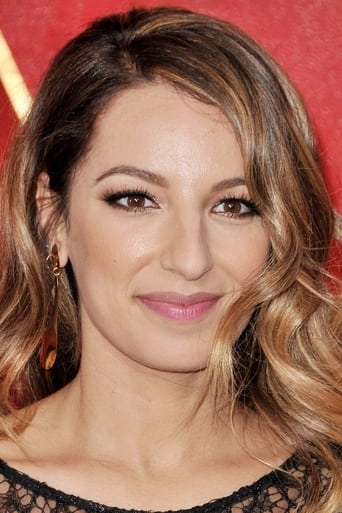 Image of Vanessa Lengies