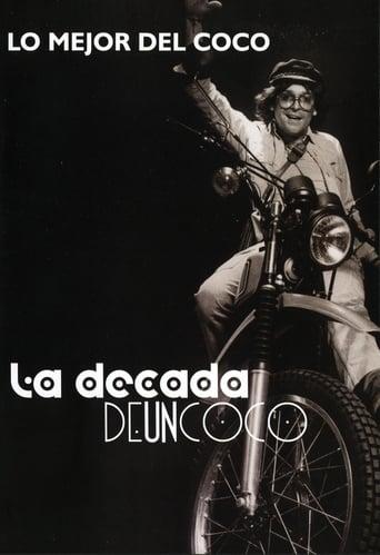 Poster of La Decada de un Coco