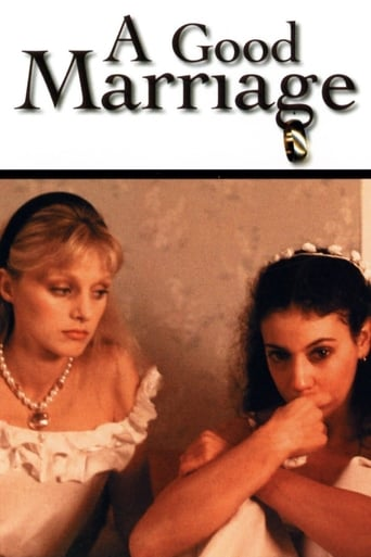 Poster of Le Beau Mariage