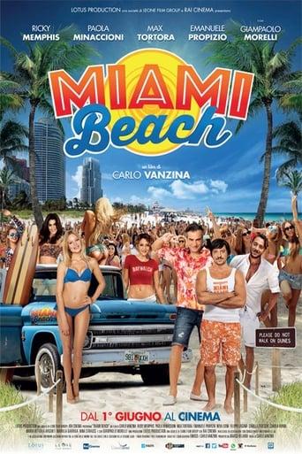 Poster of Miami Beach