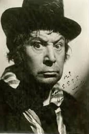 Image of Harry Tate