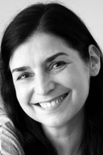 Image of Amélie Gonin