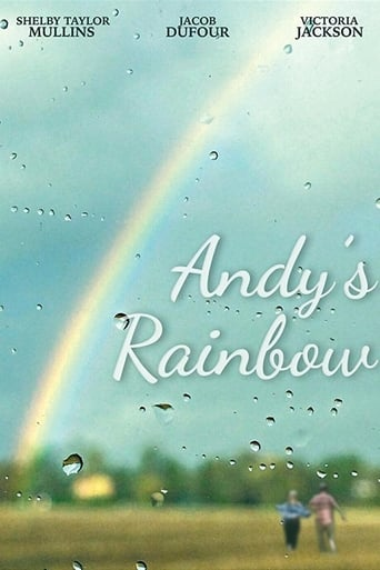 Poster of Andy's Rainbow