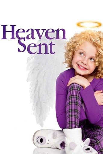 Poster of Un angelo mandato dal cielo