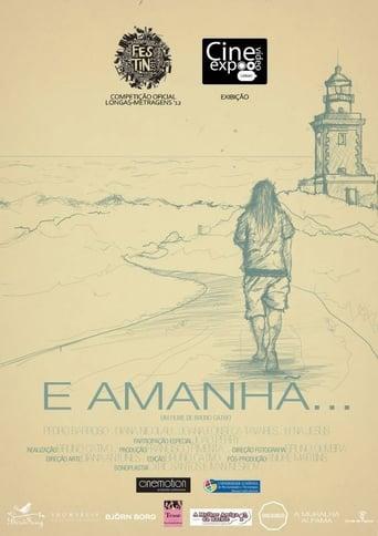 Poster of E Amanhã...