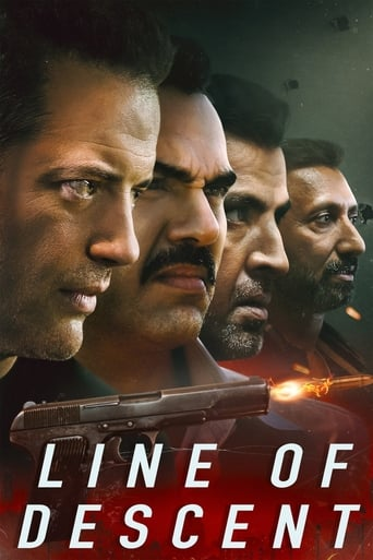 Poster of Line of Descent