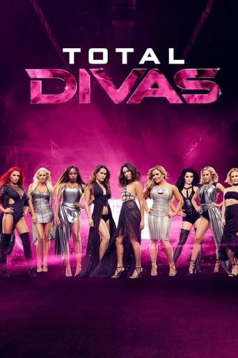 Poster of Total Divas