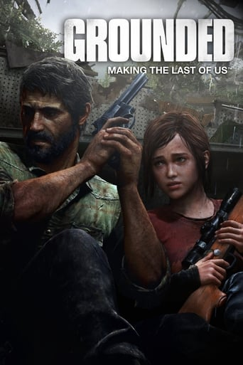 Poster of Grounded: Making The Last of Us