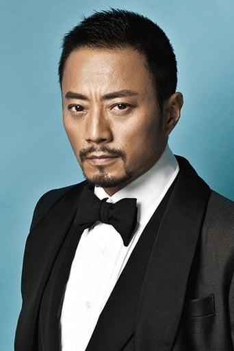 Image of Zhang Hanyu