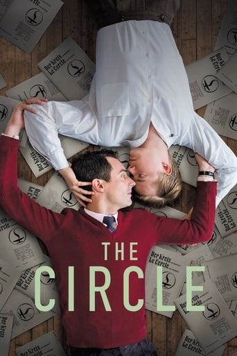 Poster of The Circle
