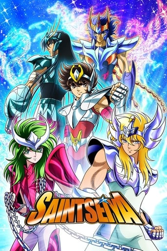 Play Saint Seiya
