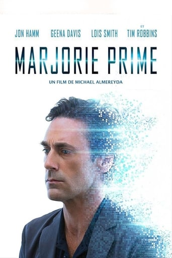 Image du film Marjorie Prime