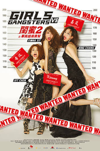 Girls Vs. Gangsters