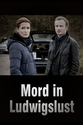 Poster of Mord in Ludwigslust