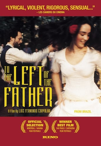 Poster of To the Left of the Father