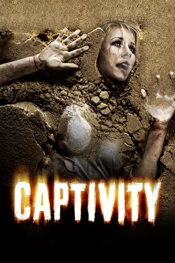 Poster of Captivity
