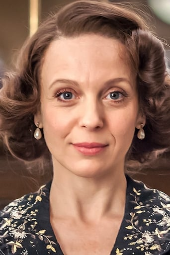 Image of Amanda Abbington