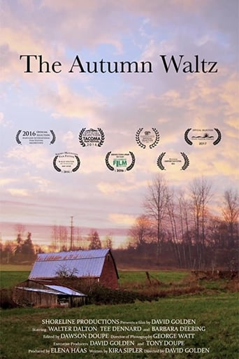 Poster of The Autumn Waltz