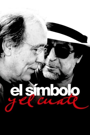 Poster of Serrat & Sabina: Two for the Road