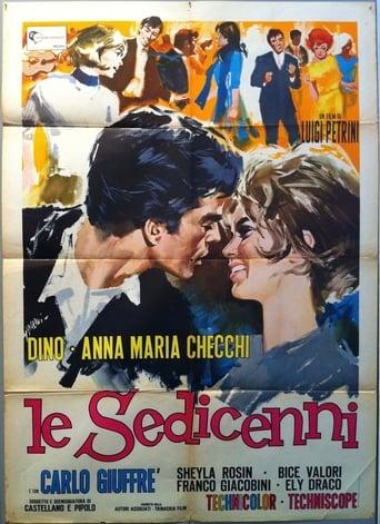 Poster of Le sedicenni