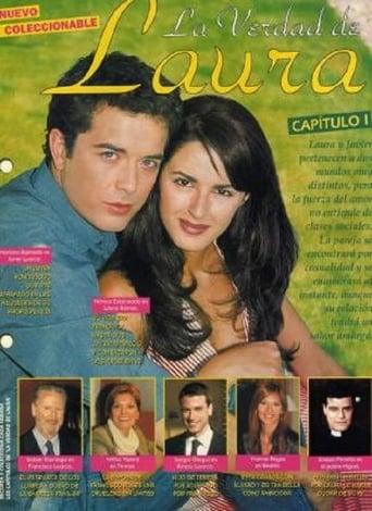 Poster of La verdad de Laura