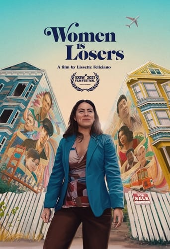 Poster of Women Is Losers
