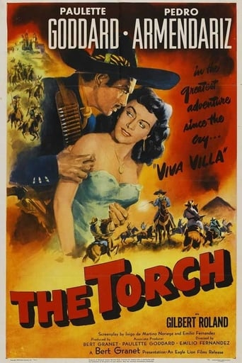 Poster of The Torch