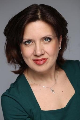 Image of Maria Akimenkova