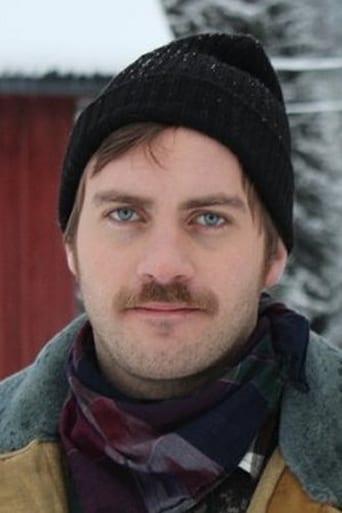 Image of Lasse Valdal