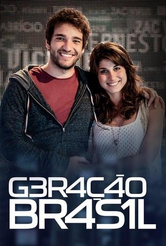 Poster of Geração Brasil