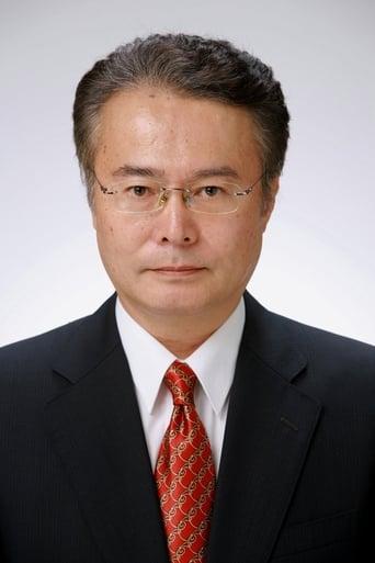 Katsuhiro Oyama
