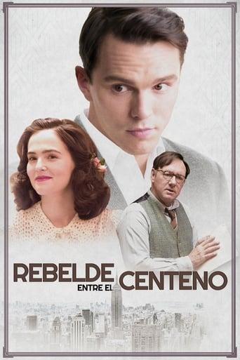 Poster of Rebelde entre el centeno