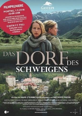 Poster of Das Dorf des Schweigens