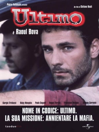 Poster of Ultimo
