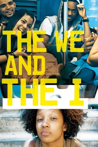 Poster of The We and the I