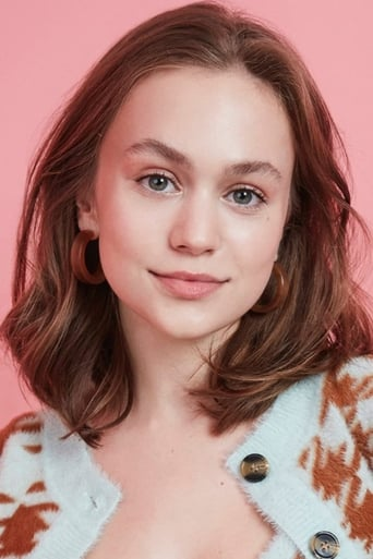Image of Ella Ballentine