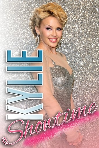 Poster of Kylie Minogue: Showtime