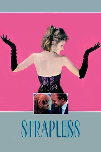 Poster of Strapless