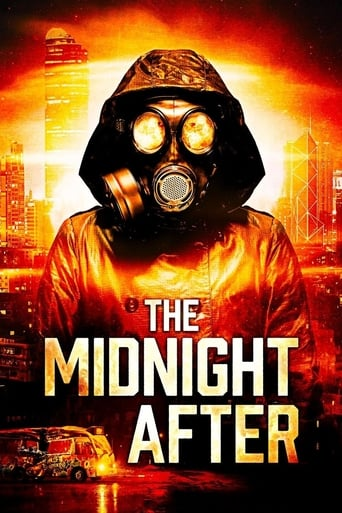 Poster of The Midnight After