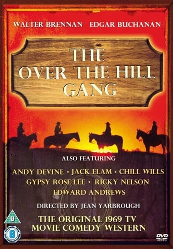 watch The Over-the-Hill Gang online