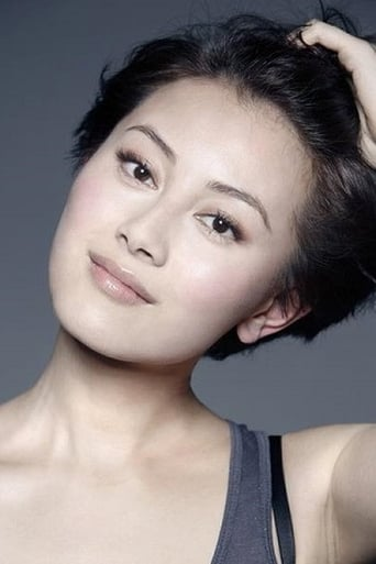 Image of Candy Yuen