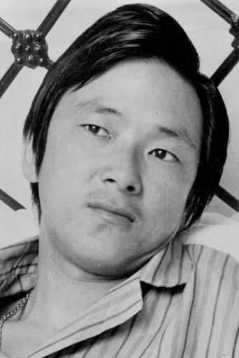 Image of Jimmy Wang Yu