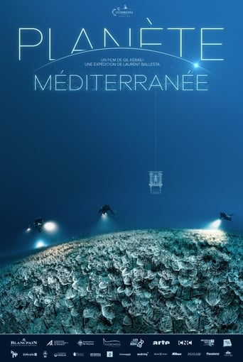 Poster of The Deep Med