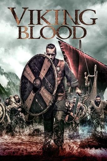 Poster of Viking Blood