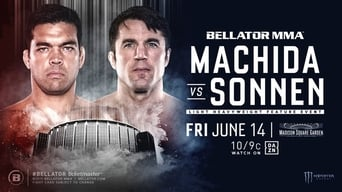Bellator 222: MacDonald vs. Gracie