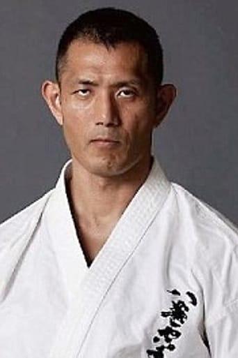 Kenji Yamaki