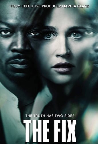 The Fix (S01E02)