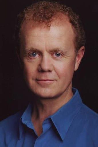 Image of Lee MacDougall