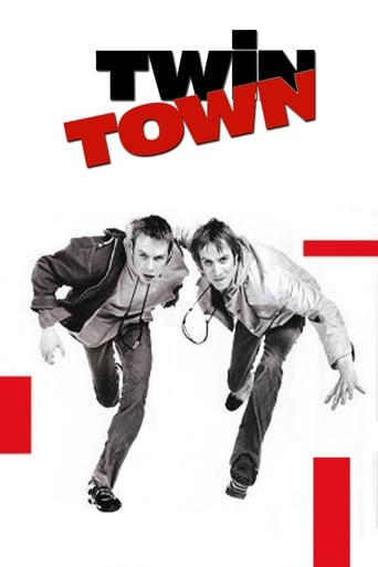 Poster of Twin Town